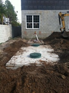 residential septic services, Zephyrhills, FL